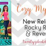 New Release | Rocky Road & Revenge by Erin Huss