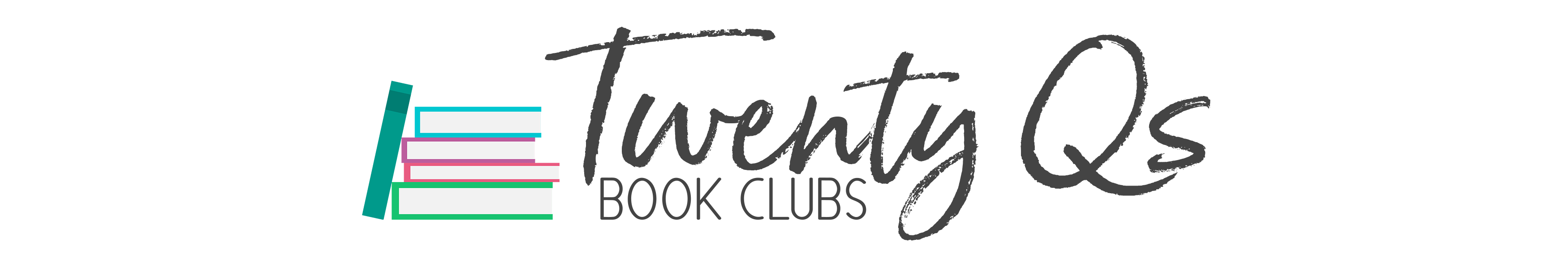 Twenty Qs Book Clubs